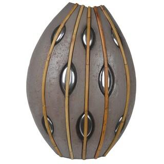 Water Drops Vase Medium (Phililpines)