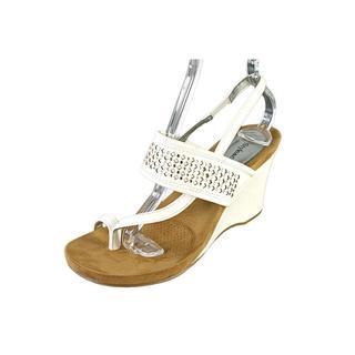 Style & Co Women's 'Santana' Faux Leather Sandals