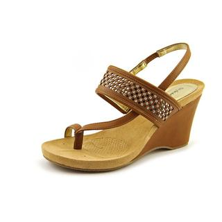 Style & Co Women's 'Santana' Synthetic Sandals
