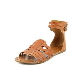 Jessica Simpson Women's 'Rumorre' Leather Sandals