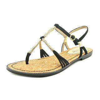 Kenneth Cole Reaction Women's 'Slab A Dab' Basic Textile Sandals