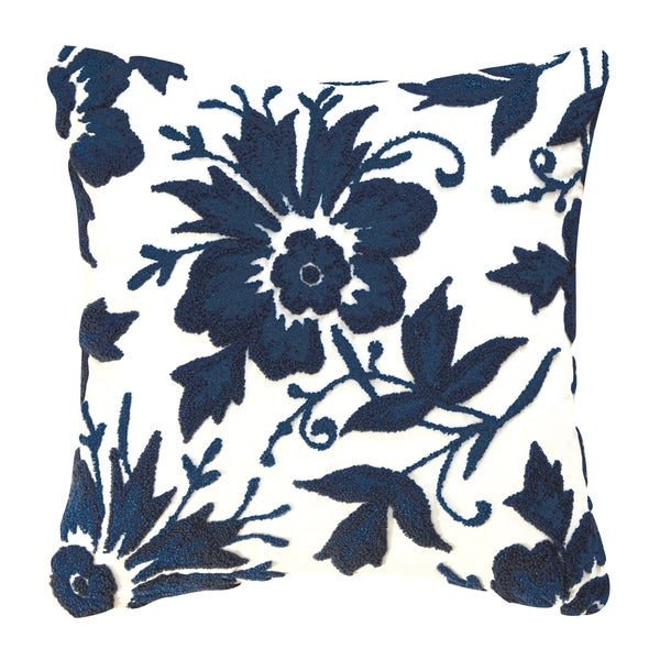Stafford Tufted Pillow