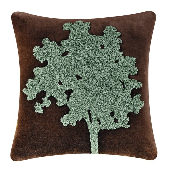 Nathan Tufted Pillow