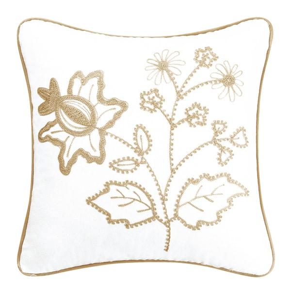 Harlow Rice Stitch Pillow