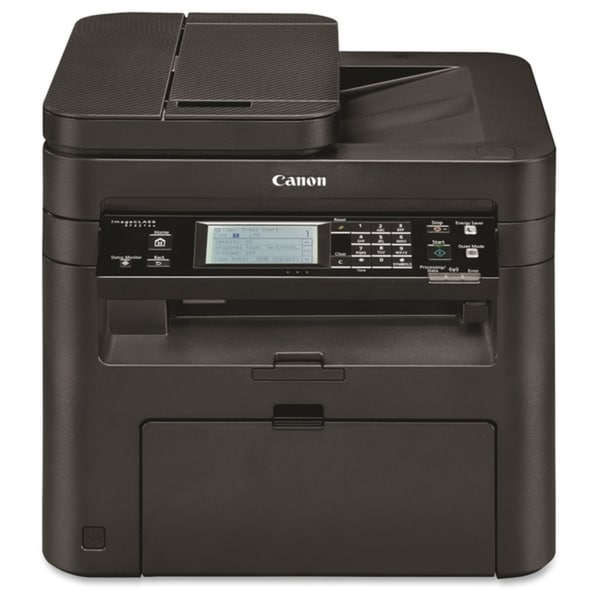 Canon imageCLASS MF227dw Laser Multifunction Printer - Monochrome (As Is Item)