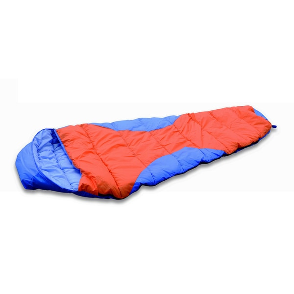 Ranger +35 Mummy Sleeping Bag