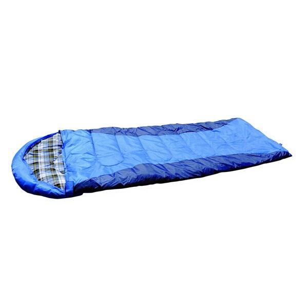 Ranger Envelop with Hoodie +40 Sleeping Bag