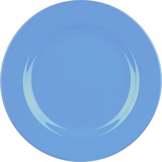 Waechtersbach Fun Factory Blue Bell Dinner Plates (Set of 4)