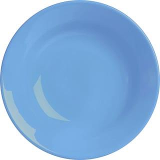 Waechtersbach Fun Factory Blue Bell Soup Plates (Set of 4)