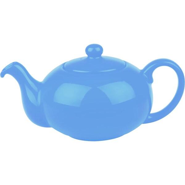 Waechtersbach Fun Factory Blue Bell Tea Pot