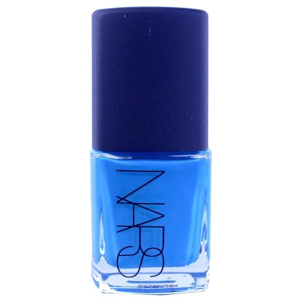 NARS Koliary Blue Nail Polish