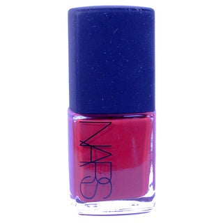 NARS Rebel Yell Red Nail Polish