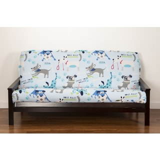 Crayola Chase Your Dreams Futon Cover