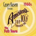 Various - America's Top 10:1960s-The Folk Years