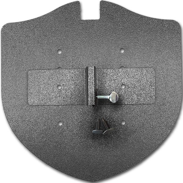 Garage Shield Garage Door Guard for Home Security