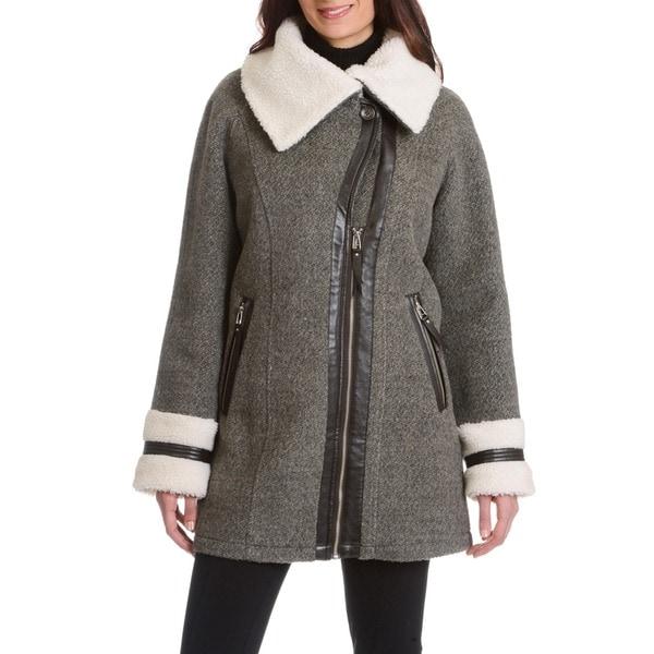 Morgan Wool Jacket