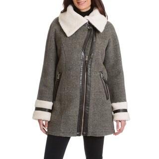 Nuage Women's Morgan Wool Coat