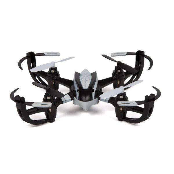 World Tech Toys 4.5-channel Nano Prowler 2.4GHz RC Drone 16307249