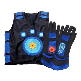 Wild Kratts Blue Creature Power Suit