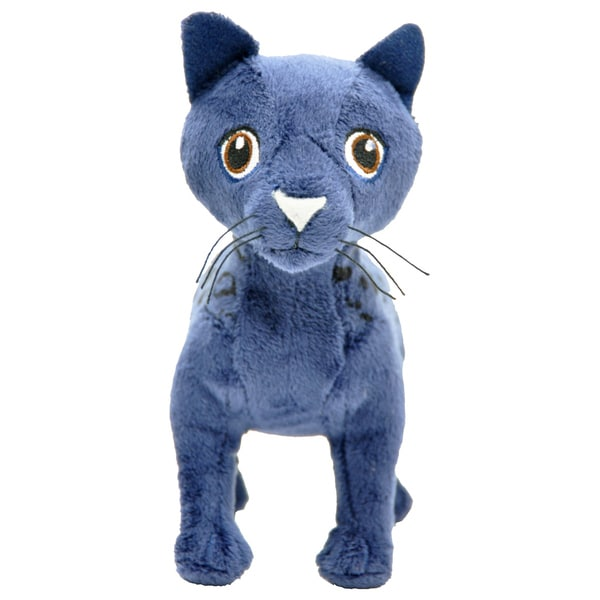 Wild Kratts Shadow Wild Life Plush Toy