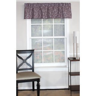 Blooms Straight Valance