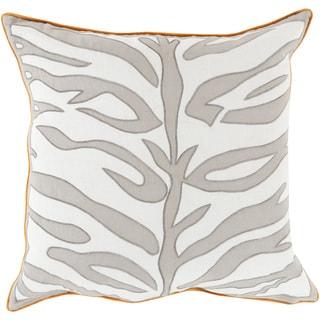 Decorative 22-inch Brooke Animal Pillow
