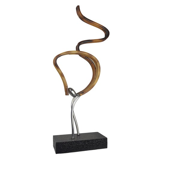 Acrobatics Sculpture
