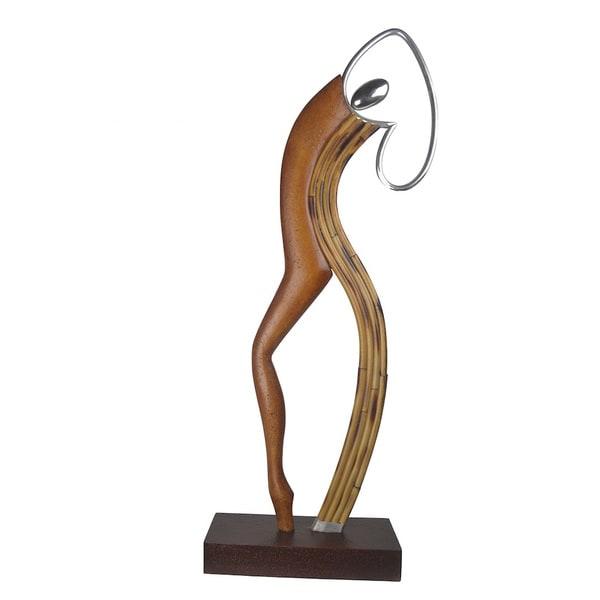 Model Sculpture A