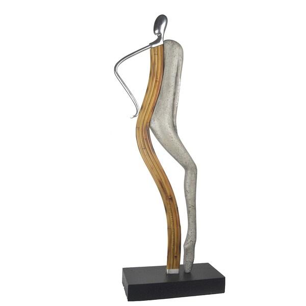 Model Sculpture C