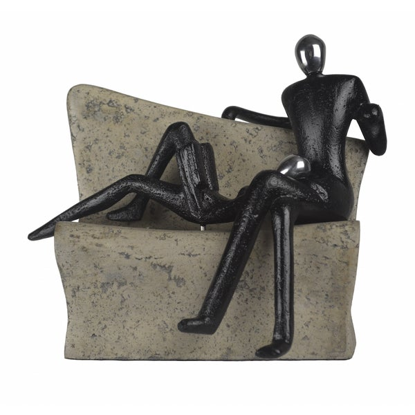 Love Seat Sculpture