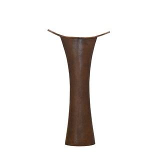 Doric Table Vase A