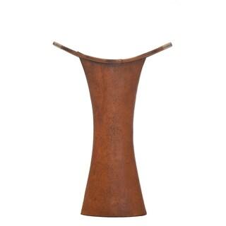 Doric Table Vase C