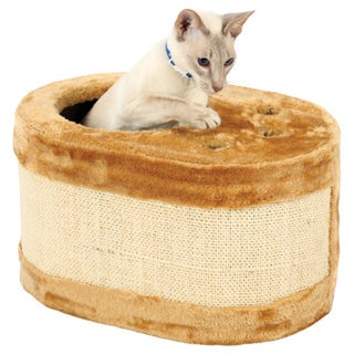 Pretty Kitty 3-in-1 Scratch and Play Center