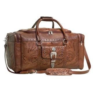 American West 8565721 Retro Romance Rodeo Bag