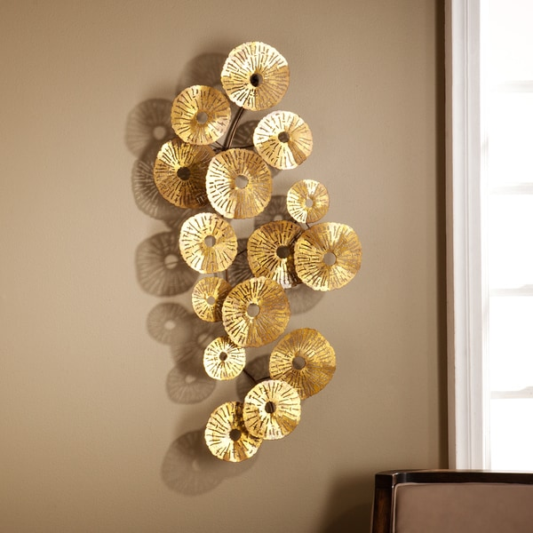 Upton Home Adie Abstract Wall Sculpture