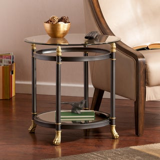 Upton Home Alecia Side/ End Table