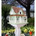 Home Bazaar The Hobbit Birdhouse