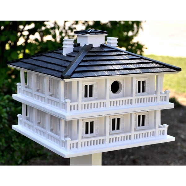 Home Bazaar Club House Birdhouse