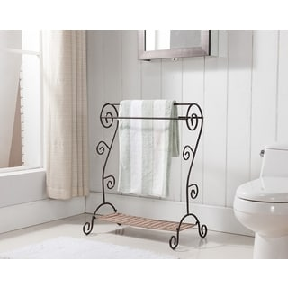 K&B 1417 Towel Rack