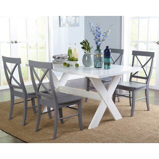 Simple Living 5-piece Sumner Dining Set