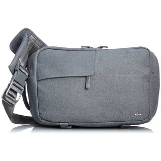 Incase CL58033 Ari Marcopoulos Camera Bag (Gray)