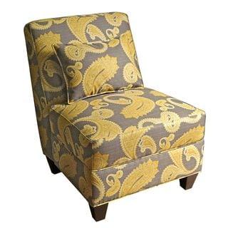 HomePop Ava Accent chair