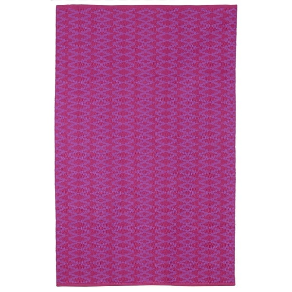 Marga - Very Berry & Violet (2' x 3') 16312777