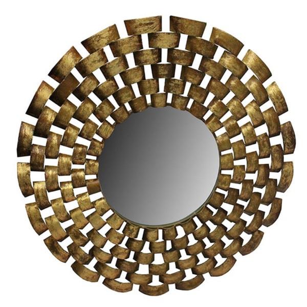 Alexander Modern Wall Mirror
