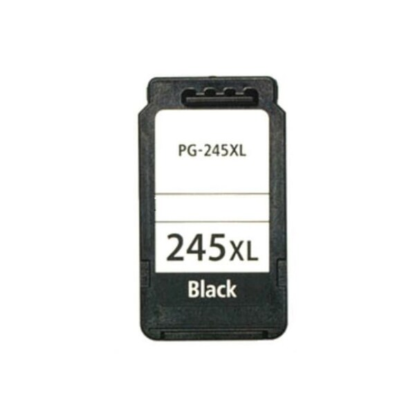 1 Pack PG 245XL Compatible Ink Cartridge For Canon PIXMA MG2420 PIXMA MG2922 (pack of 1)