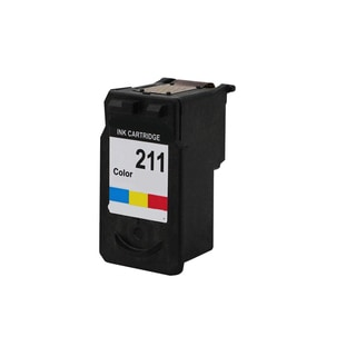 1 Pack PG-211 PG211 2974B002 Compatible Ink Cartridge For Canon Pixma MP250 Pixma MP270 (pack of 1)