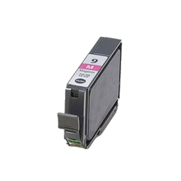 1 Pack PGI-9M Magenta Compatible Ink Cartridge For Canon PIXMA Pro9500 (pack of 1)