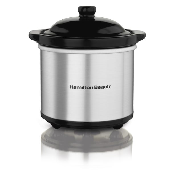 Hamilton Beach 33101 Party Dipper Food Warmer
