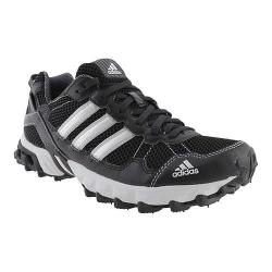 Men's adidas Thrasher 1.1 Black/Silver Metallic/Clear Onix