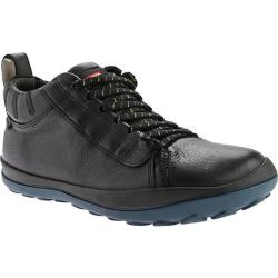 Men's Camper Pista GORE-TEX Boot Black Leather